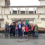 Ужгород на дотик: незвичайна екскурсія в обласному центрі