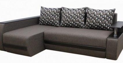 Где купить угловой диван