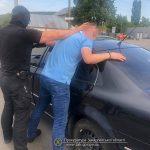 Прокуратура затвердила обвинувальний акт стосовно слідчого Берегівського відділення поліції, який підозрюється у вимаганні хабарів