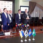 Закарпаття, Львівщина та Іванофранківщина підписали Меморандум для реалізації проекту «Мале Карпатське коло»