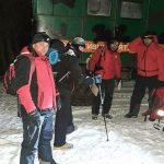 Закарпатські рятувальники знайшли туристів з Вінниці, які заблукали в Карпатах