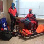Закарпатські рятувальники отримають від Польської Республіки рятувальне обладнання та спорядження