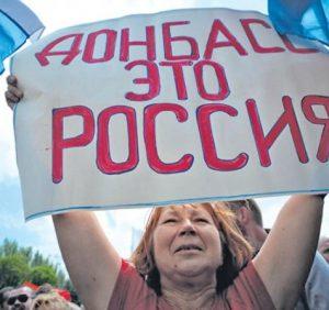 Який Донбас нам хочуть повернути