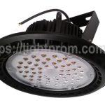 Преимущества промышленного осветительного оборудования