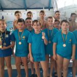 Юні ватерполісти ВК «Ужгород» отримали бронзу на міжнародному турнірі