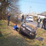 Прокуратура затвердила обвинувачення підозрюваному у спричиненні ДТП у с.Мирча
