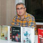 """Відомий історик Вахтанг Кіпіані презентує в Ужгороді """"Справу Василя Стуса"""""""