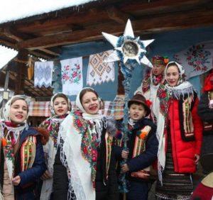 В Ужгороді відбудеться обласний фестиваль «Коляди в старому селі»