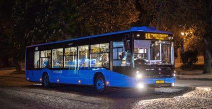 Із 1 лютого в маршрутах №№ 18, 20 та 24 введуть систему електронного розрахунку за проїзд