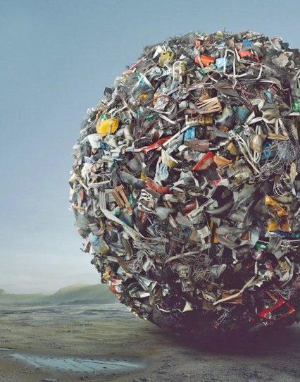 У Перечинській ОТГ нема полігону для вивезення сміття (відео)
