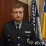 Очільник поліції Закарпаття з робочим візитом відвідає Мукачево