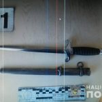 В Ужгороді чоловік з ножем напав на колишню дружину. Потерпіла – у лікарні