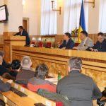 В Закарпатській ОДА ухвалили рішення щодо внесення змін до Перспективного плану формування ОТГ