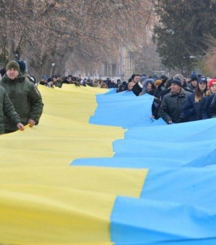 Закарпаття готується до відзначення Дня Соборності України