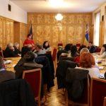 В Закарпатській ОДА обговорили актуальні питання охорони здоров'я області