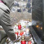 У Закарпатті вшанували пам'ять жертв Голокосту