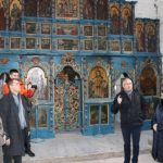Унікальну пам'ятку сакральної архітектури відновлюють на Закарпатті