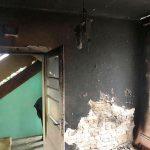 Іршавські вогнеборці врятували житловий будинок від знищення вогнем