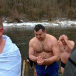 Поки живуть традиції – буде жити Україна! Як на Ужгородщині Водохреща відзначали (фото, відео)
