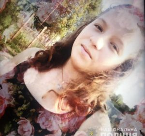 Поліція Мукачівського району розшукує неповнолітню дівчину