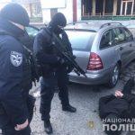 Офіційно: В Ужгороді затримано іноземця з понад 2 кілограмами психотропних речовин (фото, відео)