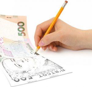 У Мукачеві прокуратура довела вину закарпатця у збуті підроблених гривневих банкнот. Чоловіка засуджено