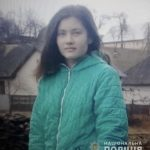 Поліція Іршавщини розшукує 14-річну дівчину