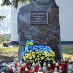 Подвиг учасників Революції Гідності та пам'ять Героїв Небесної Сотні вшанують в Ужгороді