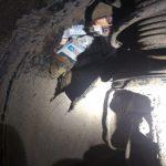 На кордоні з Угорщиною через тютюнову контрабанду чоловік позбувся автівки
