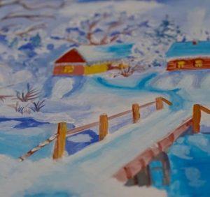 Оголошено переможців лісівничого конкурсу дитячих малюнків