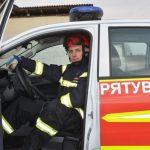 Супермени ДСНС: рятувальник Мирослав Щербей про жахи й радощі своєї професії (фото)