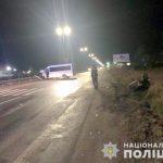 ДТП під Ужгородом: є постраждалі