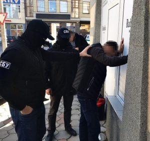 Прокуратура затвердила обвинувальний акт начальнику одного з відділів Держекоінспекції