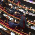 """Нардепом-кнопкодавом Владіславом Поляком """"зацікавилась"""" Генпрокуратура"""