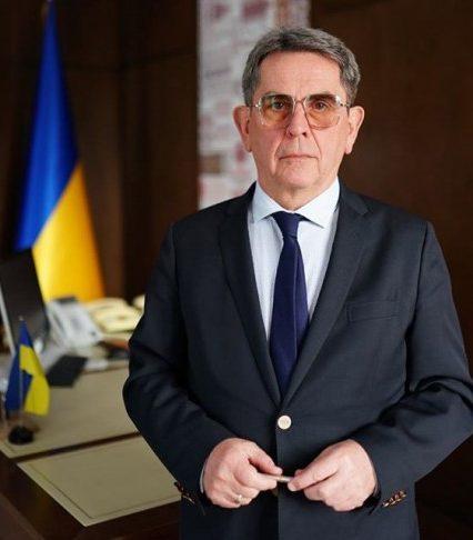 Терміново: Звернення міністра охорони здоров'я України Іллі Ємця
