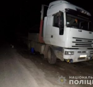 На Перечинщині громадяни утримували нічних крадіїв до приїзду поліції