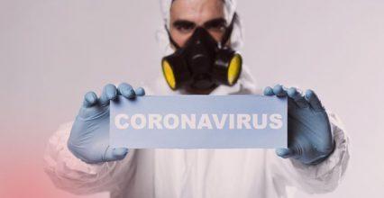 Закарпатська ОДА скупилась засобами захисту від COVID-19 на 34 мільйони