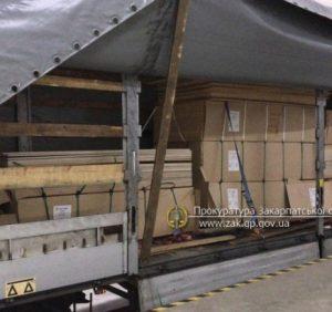 Прокуратура погодила підозру організатору контрабанди 374 кг героїну до країн ЄС (відео)