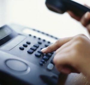 Номери телефонів усіх сімейних амбулаторій Ужгорода
