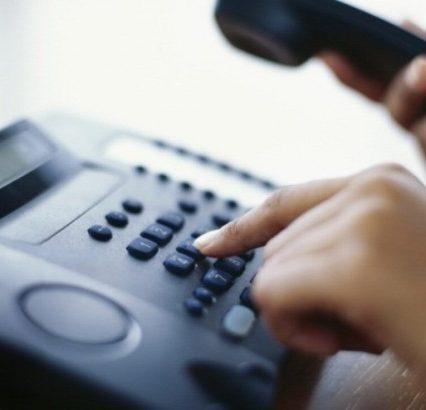 """Сьогодні в Закарпатській ода працюватиме """"гаряча"""" телефонна лінія"""