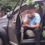 На Ужгородщині прокурором доведено вину адвоката, який смертельно травмував дівчинку, що гралась біля подвір'я