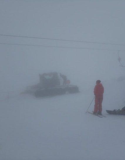 Туристи блукають, а гірські рятувальники шукають (фото)