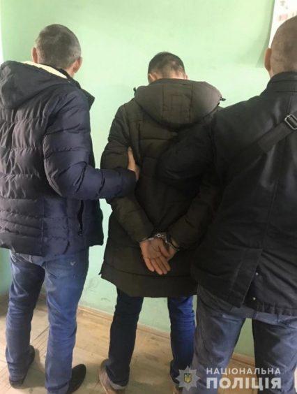 Поліція оперативно розкрила розбійний напад на ужгородця