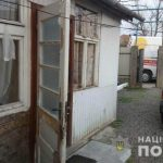 У Мукачеві поліція затримала пенсіонера за підозрою у вчиненні вбивства
