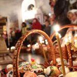 Кабінет Міністрів України заборонив усі релігійні заходи до Великодня