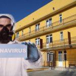 На Закарпатті комісія МОЗ перевіряє готовність лікарень області до протидії коронавірусу