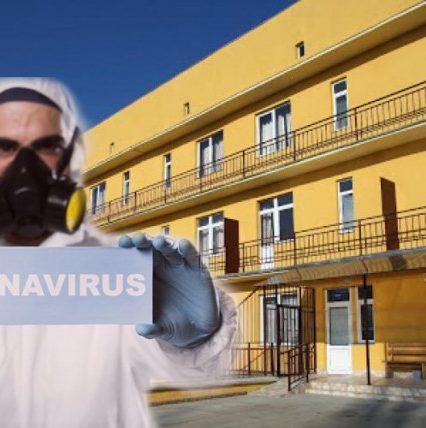 Ситуація щодо COVID-19 на Закарпатті станом на ранок 20 листопада