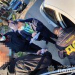 На Закарпатті прикордонник за гроші «сприяв» вивозу медичних масок з України. Не судилося (фото)