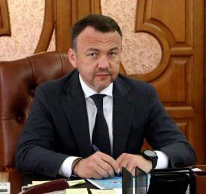 Відкрите звернення до голови Закарпатської ОДА О.Петрова з приводу нагальних питань Ужгорода та Закарпаття (відео)