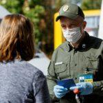 Офіційна інформація щодо відновлення роботи пунктів пропуску на кордоні зі Словаччиною